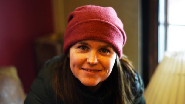 Jessica Timgren-Forss